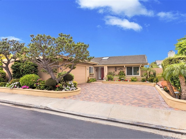 33601 Brigantine Drive, Dana Point, CA 92629