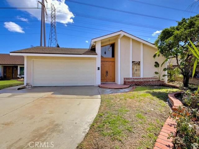 4532 El Rancho Verde Drive, Cerritos, CA 90623