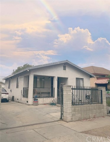 5525 Morgan Av, Los Angeles, CA 90011 Photo