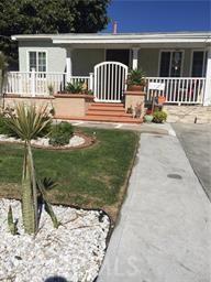 1663 W W 214th Street, Torrance, CA 90501
