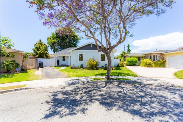 14117 Hindry Avenue, Hawthorne, CA 90250