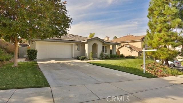 3966 Bennett Avenue, Corona, CA 92883