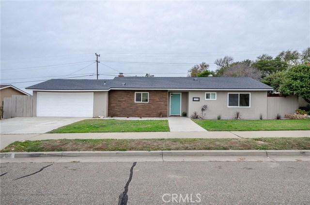 1239 Via Alta, Santa Maria, CA 93455