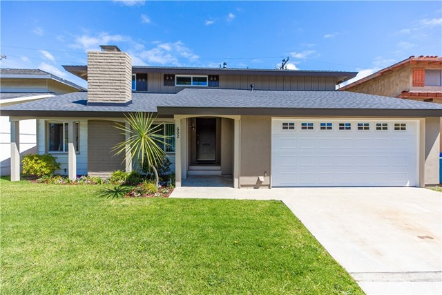 602 Faye Lane, Redondo Beach, CA 90277