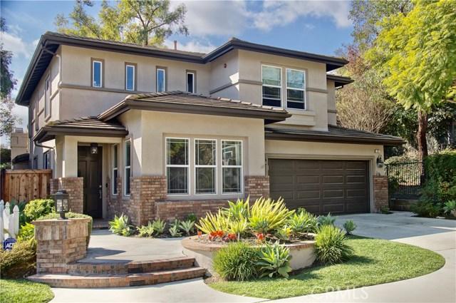 2 Minford Circle, Ladera Ranch, CA 92694