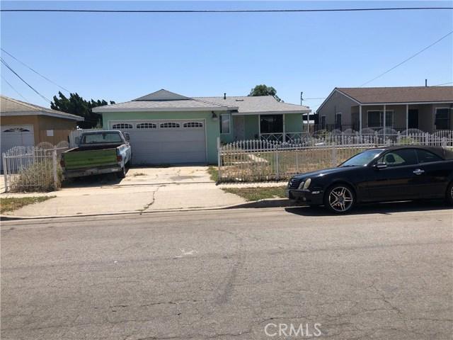 1616 W 156th Street, Compton, CA 90220