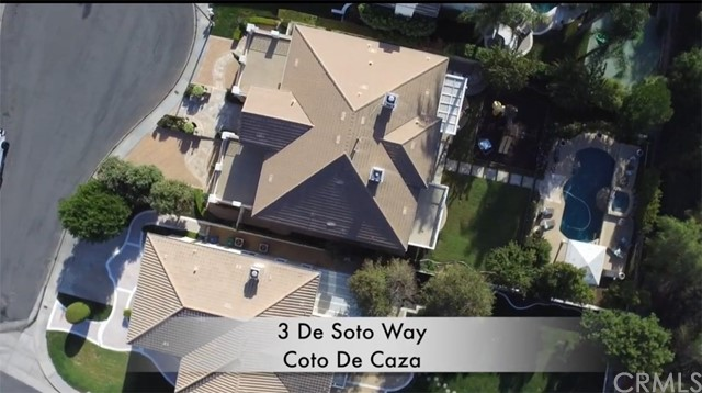 3 De Soto Way, Coto de Caza, CA 92679