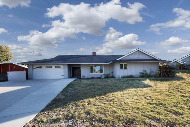 2640 Coronado Drive, Fullerton, CA 92835