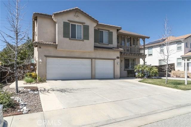 11589 Blue Jay Court, Moreno Valley, CA 92557