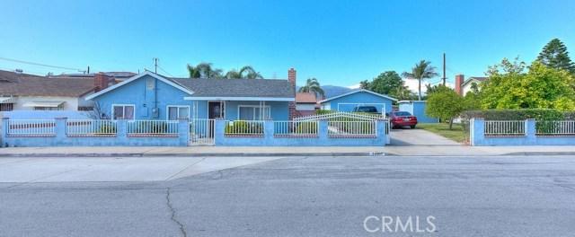 14001 Nubia Street, Baldwin Park, CA 91706