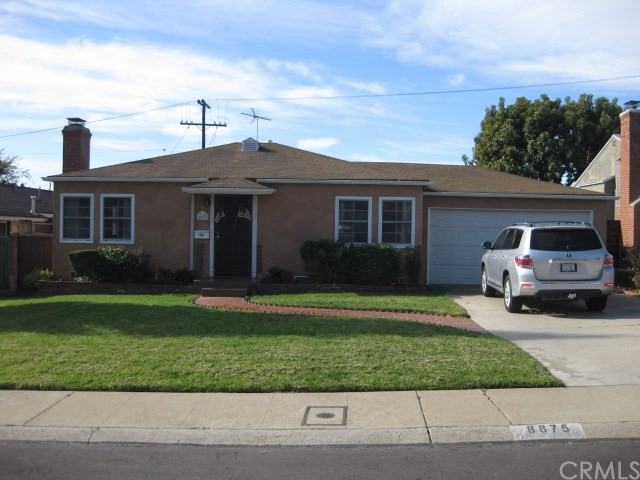 8875 Earhart Avenue, Los Angeles, CA 90045