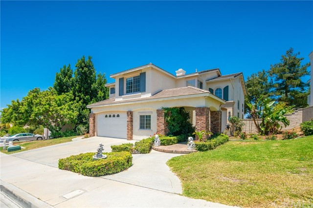 2. 18881 Whitney Place Rowland Heights, CA 91748