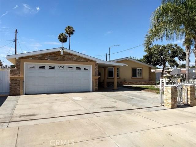 1688 W Crone Avenue, Anaheim, CA 92802