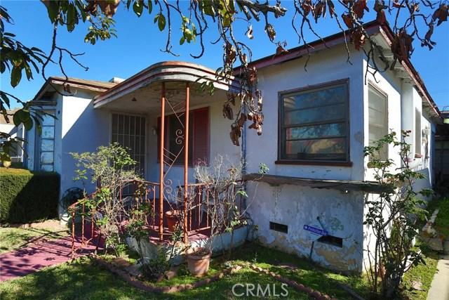 672 Bradshawe Avenue, Los Angeles, CA 90022