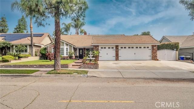 925 W 20th Street, Upland, CA 91784