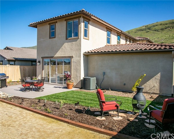 1056  Twin Creek Road, San Luis Obispo, California