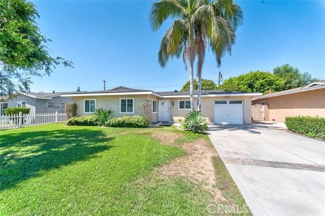 233 W Bluebell Avenue, Anaheim, CA 92802