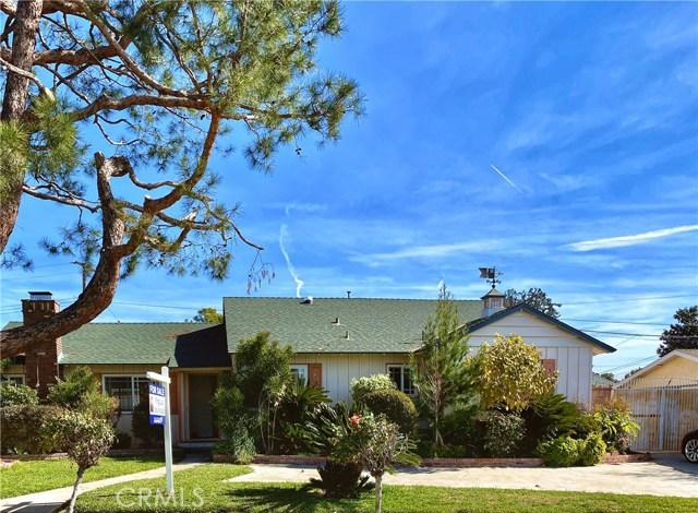 478 S Hepner Avenue, Covina, CA 91723