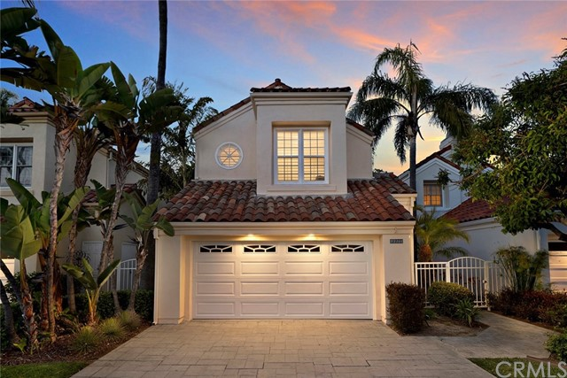 3171  Portofino Circle, Huntington Harbor, California