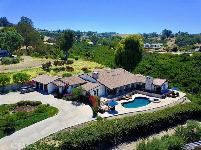 18 Portuguese Bend Road, Rolling Hills, CA 90274