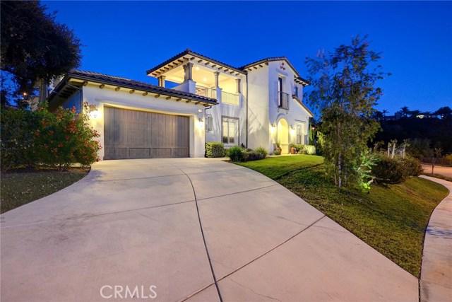 2713 Saddle Creek Court, La Verne, CA 91750