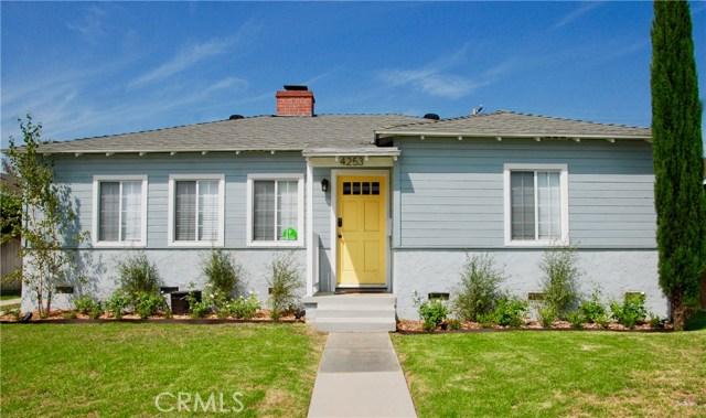 4253 Gaviota Avenue, Long Beach, CA 90807