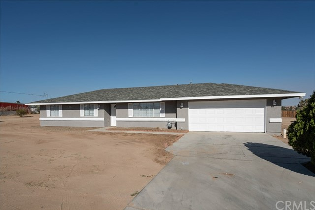 10940 E Av, Hesperia, CA 92345 Photo
