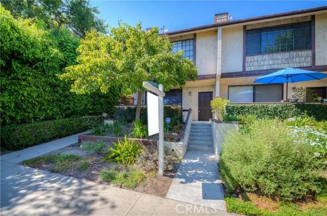 301 Wallis Street 8, Pasadena, CA 91106