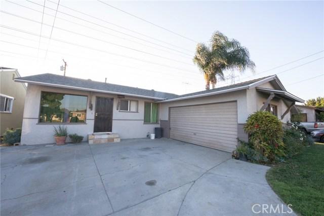 15619 Hayter Avenue, Paramount, CA 90723
