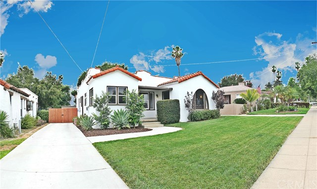 6221 Gregory Avenue, Whittier, CA 90601