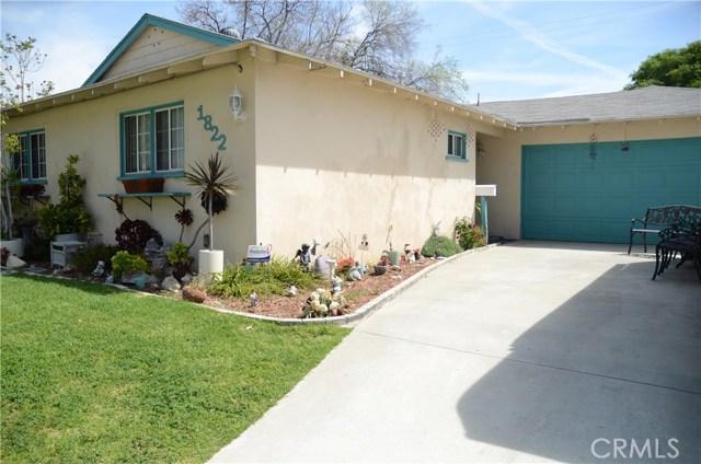 1822 Miramar Street, Pomona, CA 91767