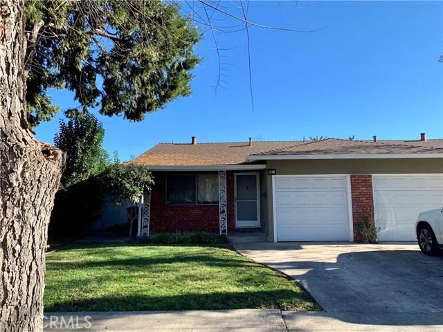 1318 Darryl Drive, San Jose, CA 95130