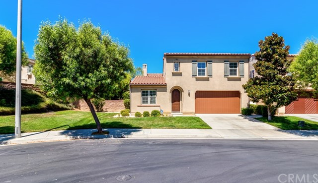 16678 Quail Hollow Way, Chino Hills, CA 91709