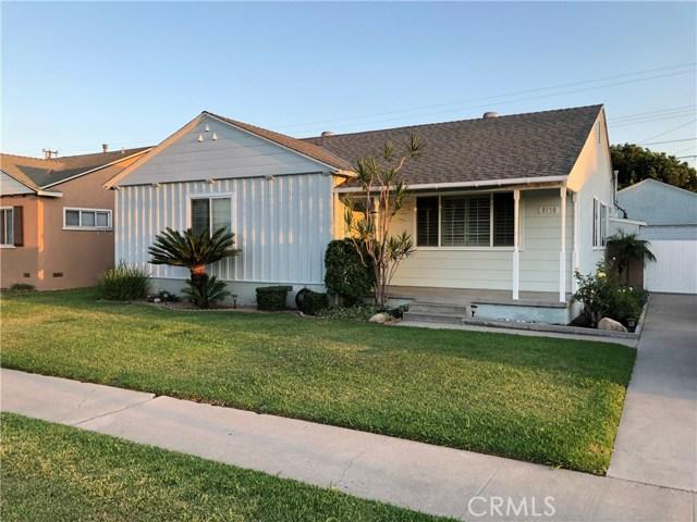 8158 Poinsettia Drive, Buena Park, CA 90620