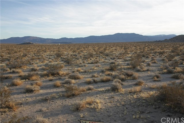 0 Green Rock Mine Rd, Lucerne Valley, CA  Photo 4