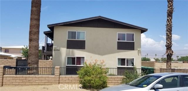 82294 Valencia Avenue, Indio, CA 92201