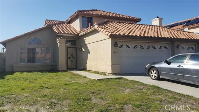 1416 Chase Street, San Jacinto, CA 92583