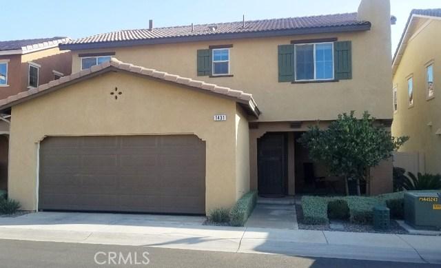 1431 Chinaberry Lane, Beaumont, CA 92223