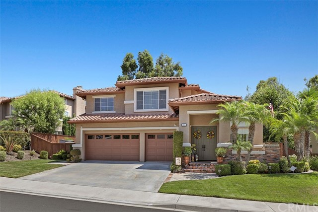 6 Las Fieras, Rancho Santa Margarita, CA 92688