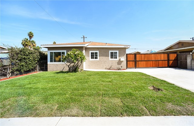 17418 Elaine Avenue, Artesia, CA 90701