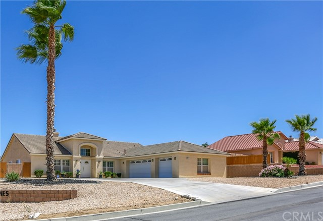 8511 Barberry Avenue, Yucca Valley, CA 92284