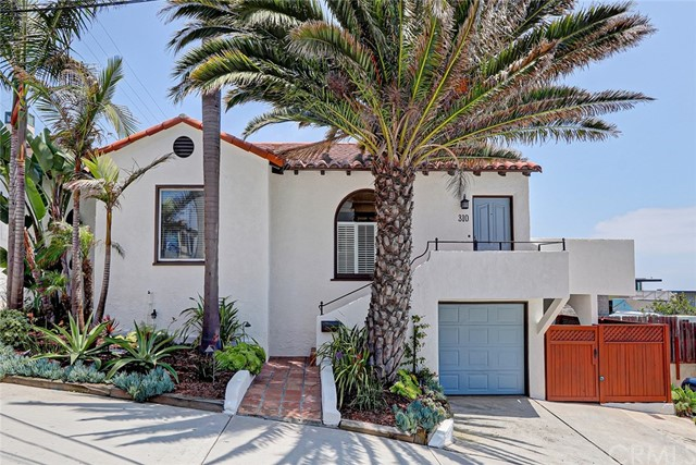 310  36th Street, Manhattan Beach in Los Angeles County, CA 90266 Home for Sale