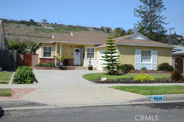 4814 Pacific Coast Highway, Torrance, CA 90505