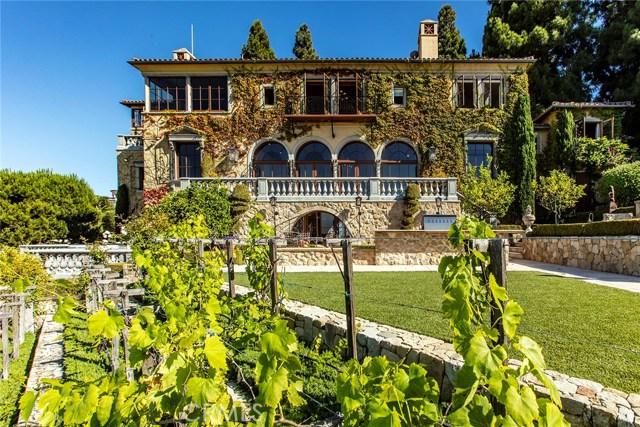 3. 705 Via La Cuesta Palos Verdes Estates, CA 90274