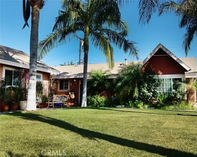 1034 Bromley Avenue, La Puente, CA 91746