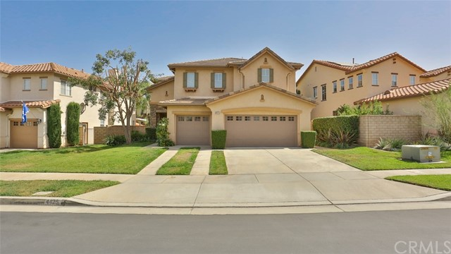 4425  Butler National Road, Corona, California