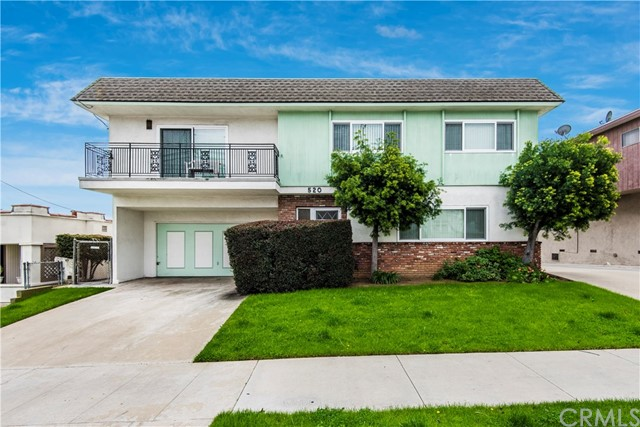 520 E Regent Street, Inglewood, CA 90301