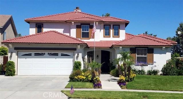 3664  Logan Circle, Corona, California