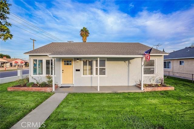 12902 Fairford Avenue, Norwalk, CA 90650