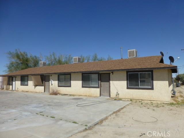 6587 Ocotillo Avenue, 29 Palms, CA 92277
